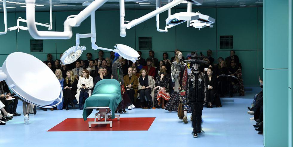 Gucci Milan Fashion Week loqueva (3)