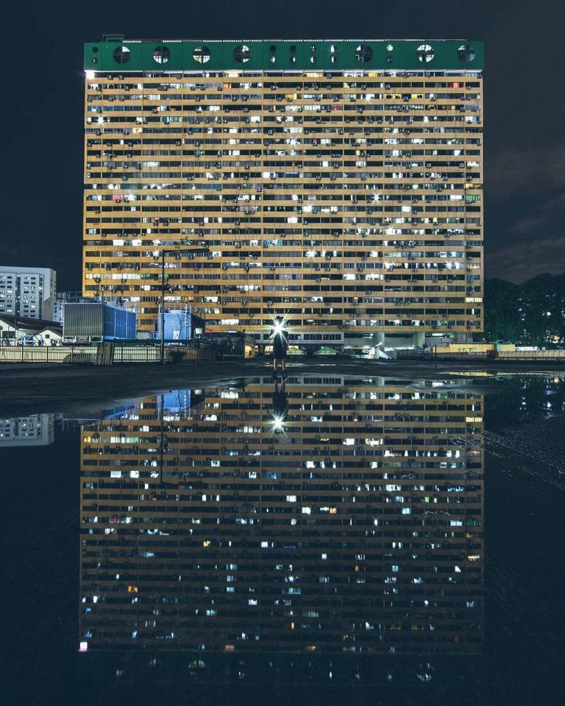 Harimao Lee fotografia urbana loqueva home