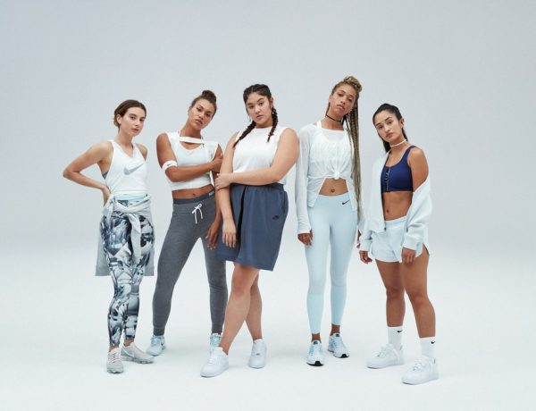 NIKE WOMEN PRESENTA ICE FLASH COLLECTION