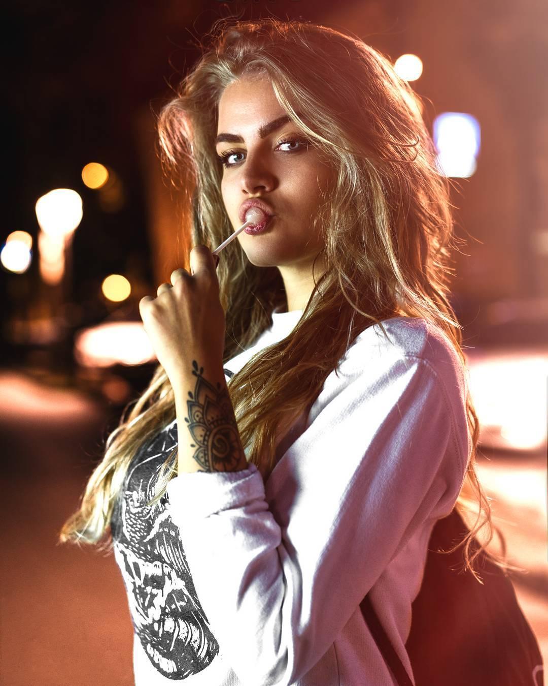 Maravillosos retratos de belleza y lifestyle por Consuelo Sorsoli