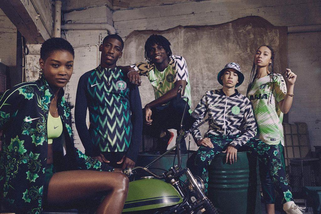 Nigeria Mundial 2018 (