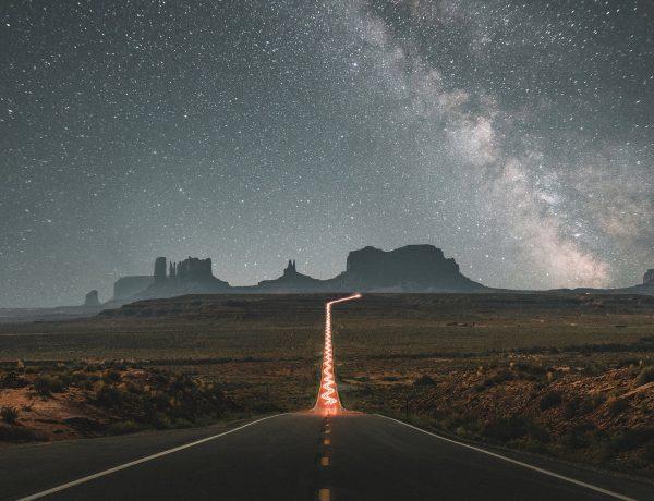 Sorprendentes paisajes alrededor del mundo por Connor Surdi