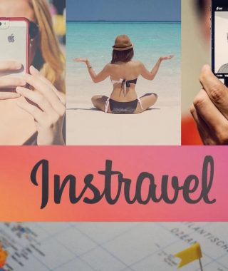 instravel instagram fotos cliches