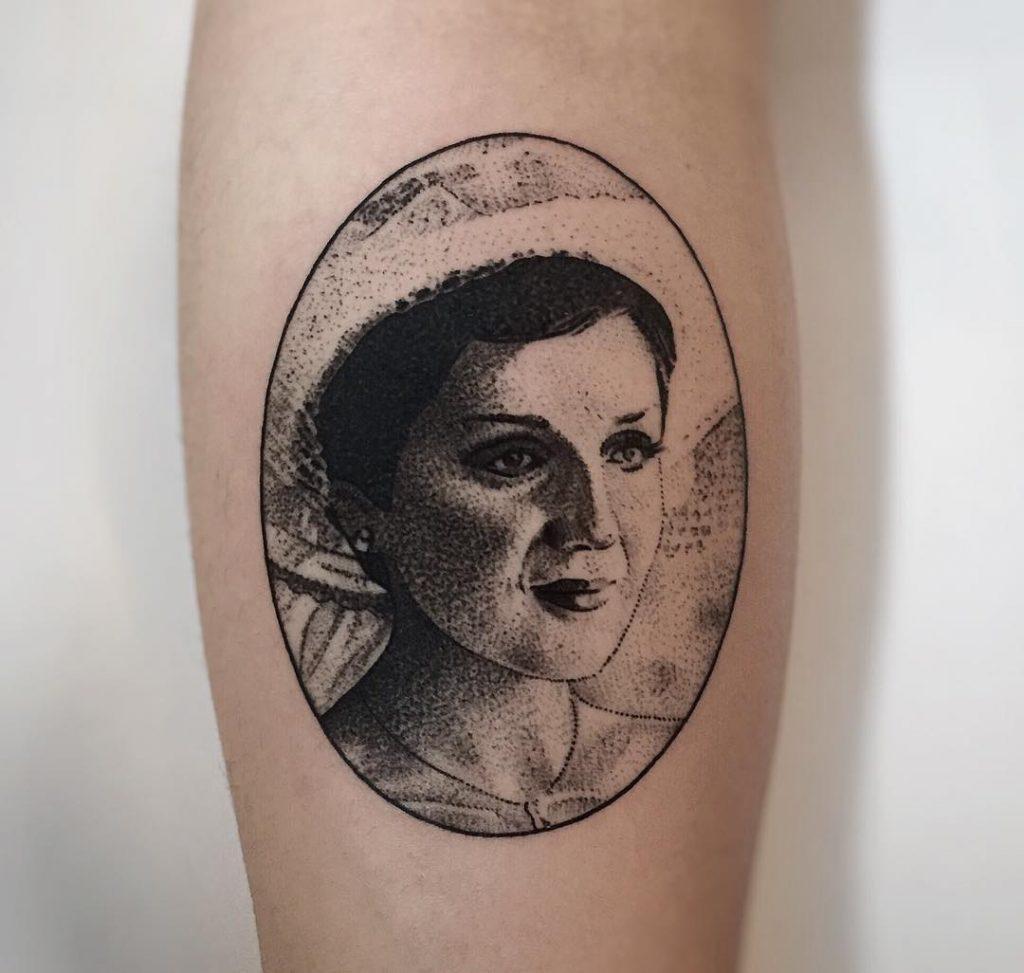 tatuajes en blanco y negro por Charley Gerardin (57)