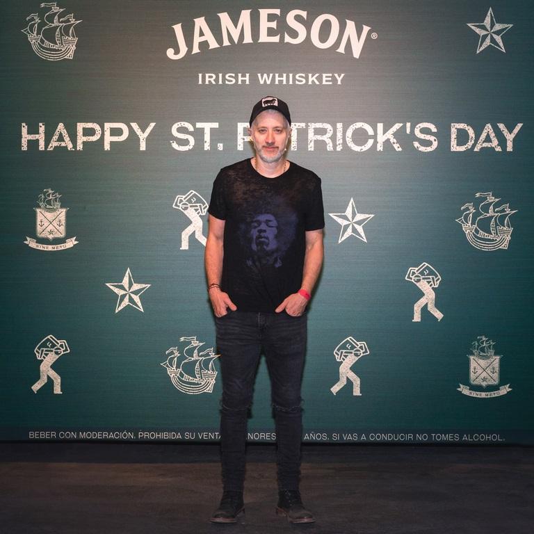 Andy Kuznetsoff Jameson Vivi Dublin 2018