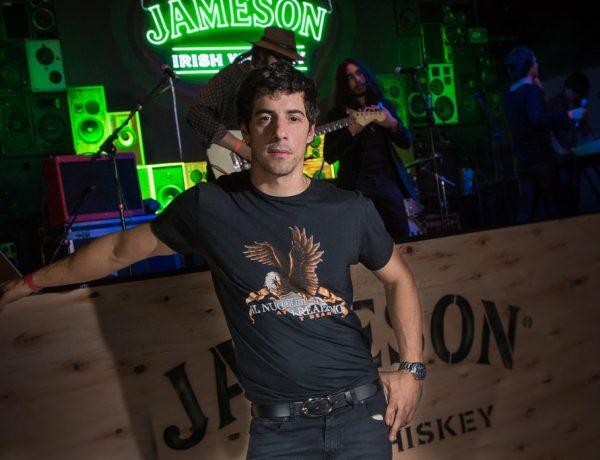 Esteban Lamothe Jameson Vivi Dublin 2018