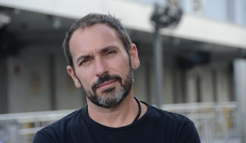 Fernando Poggio anillos olimpicos obelisco buenos aires (1)