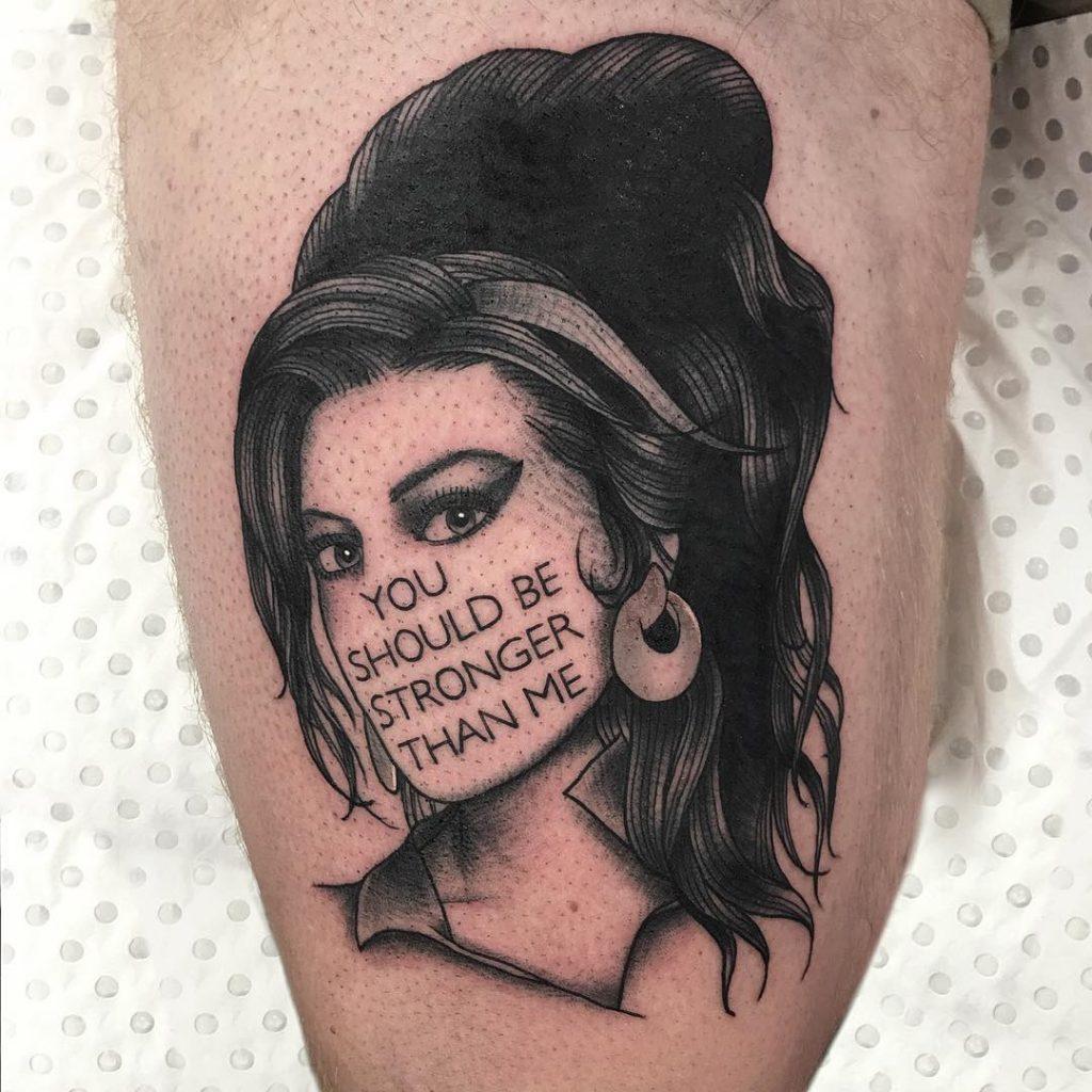 Jeremy D tatuajes cultura pop (7)