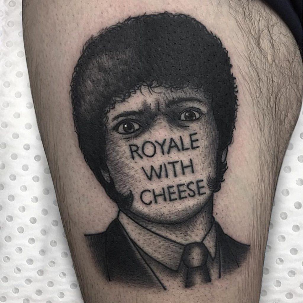 Jeremy D tatuajes cultura pop (9)