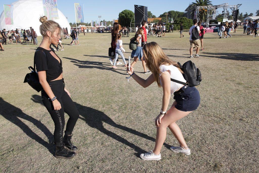 Lollapalooza argentina 2018 looks (20)
