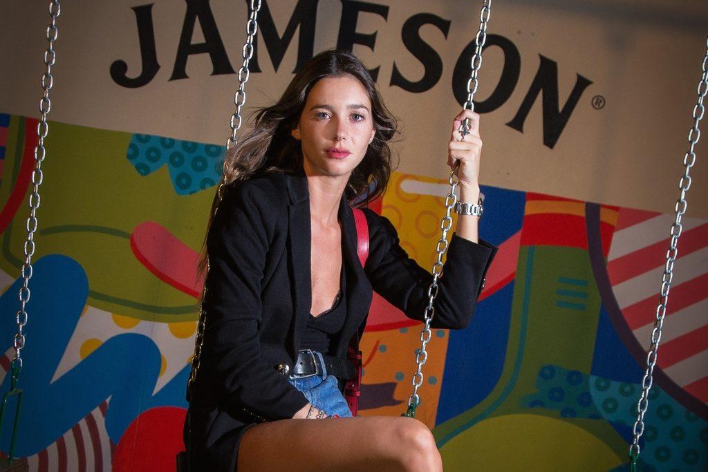Lucía Celasco Jameson Vivi Dublin 2018