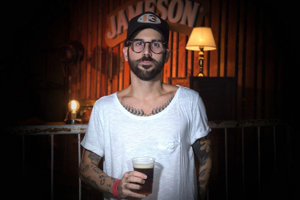 Nacho Lecouna | jameson Vivi Dublin 2018