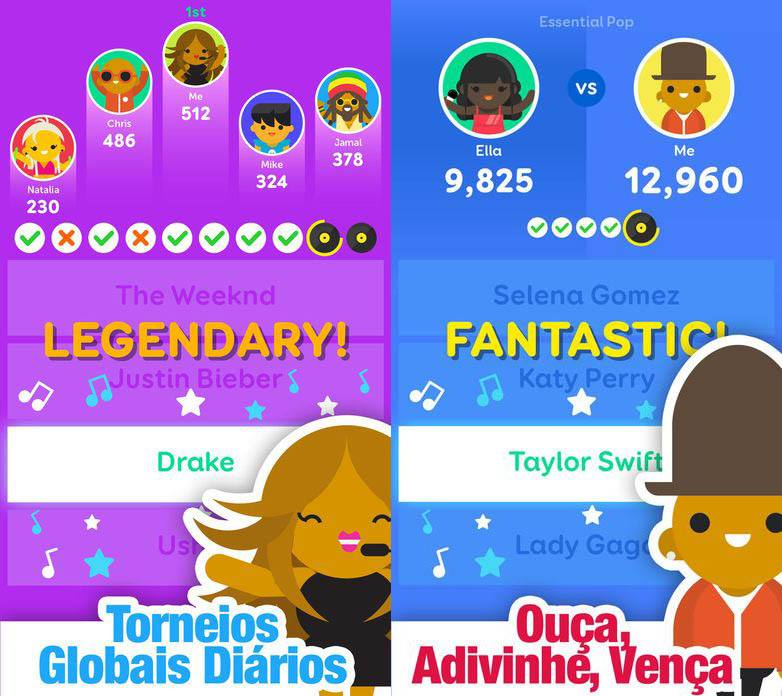 SongPop 2 app aplicacion (3)