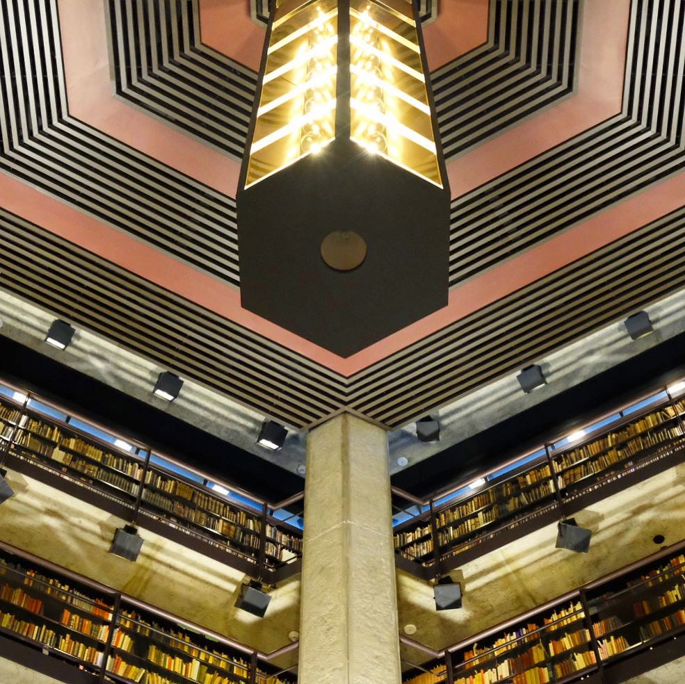 Thomas Fisher Rare Book Library, University of Toronto, Canada