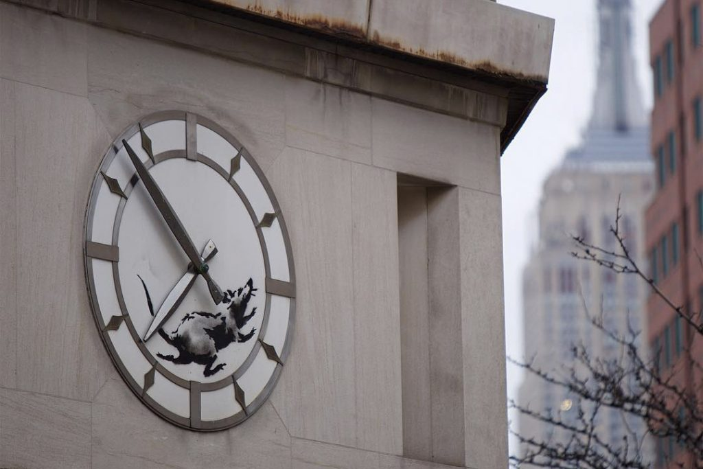 banksy-rata-reloj-loqueva