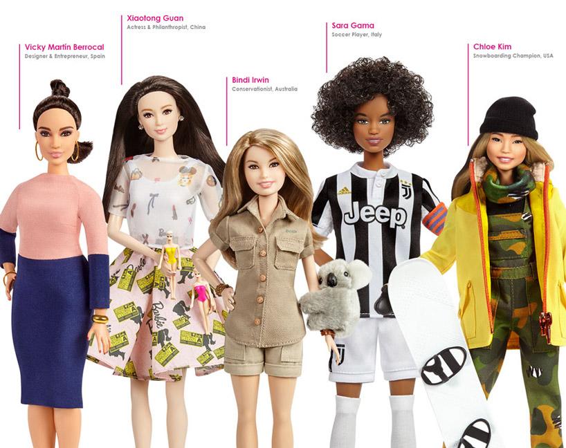 mattel lanza barbie mujeres inspiracional historia (1)