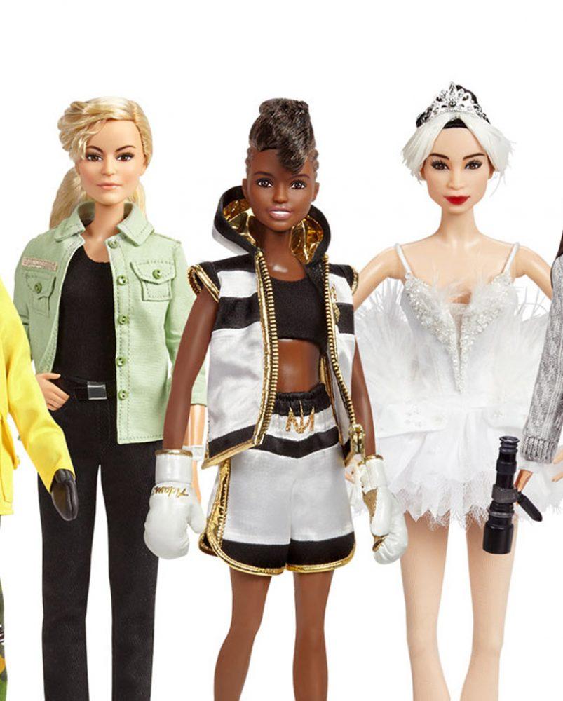 mattel lanza barbie mujeres inspiracional historia (3)