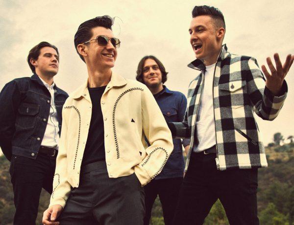 Arctic Monkeys loqueva (1)