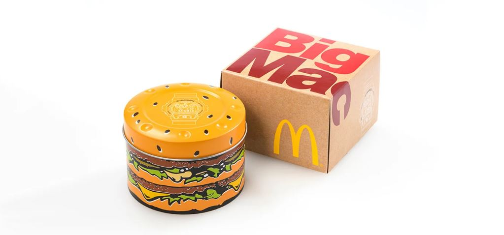 G-shock mcdonalds big mac new era (1)