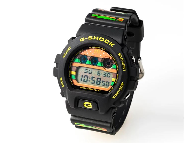 G-shock mcdonalds big mac new era (3)