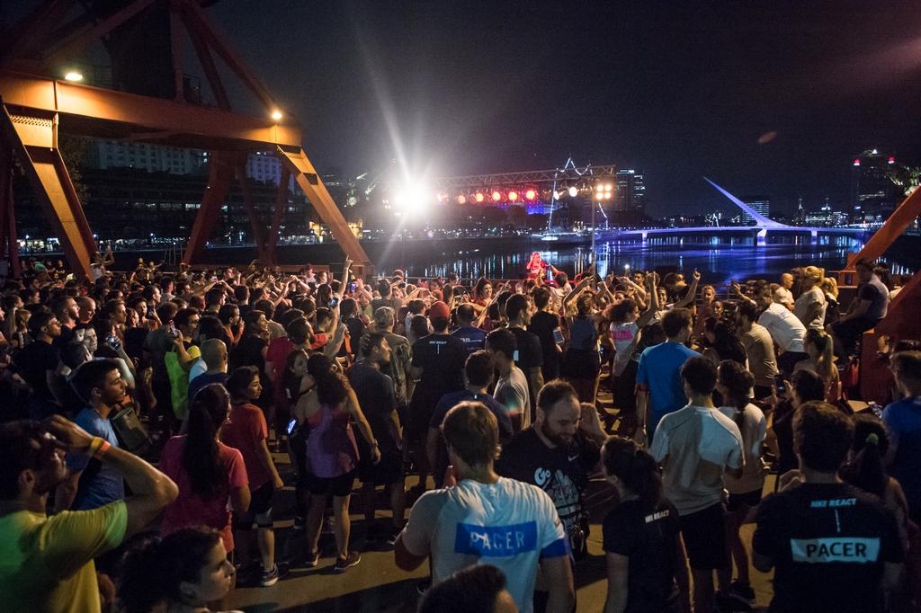 Las Nike React y un mega evento de running y música (15)