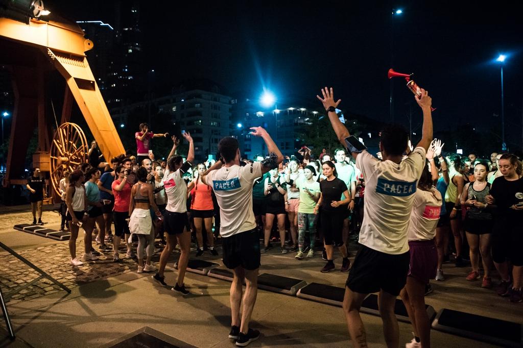Las Nike React y un mega evento de running y música (16)