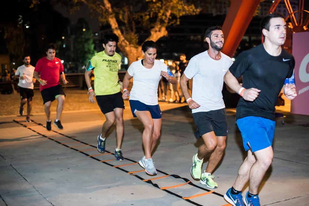 Las Nike React y un mega evento de running y música (18)