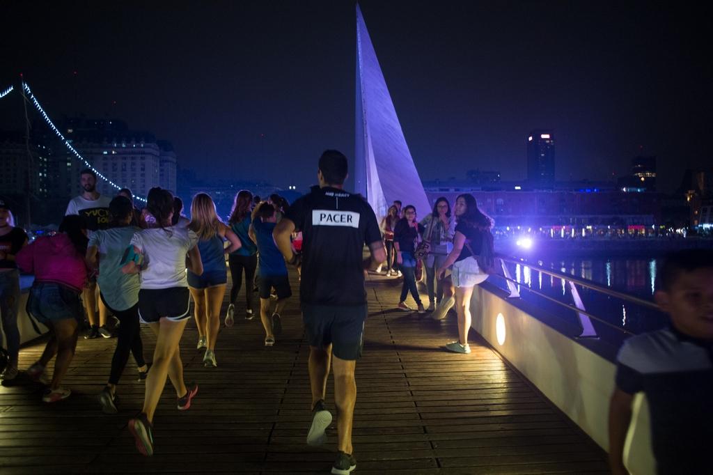 Las Nike React y un mega evento de running y música (20)
