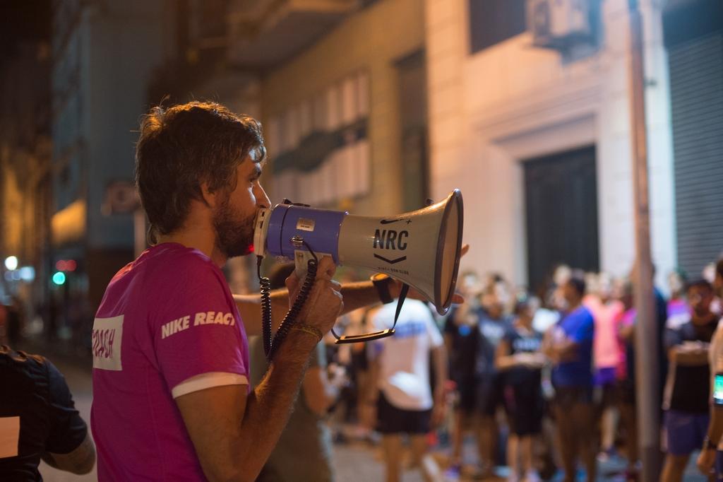 Las Nike React y un mega evento de running y música (7)