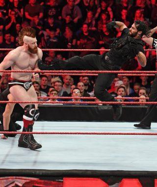 WWE Live Buenos Aires Este año con las súper estrellas de RAW