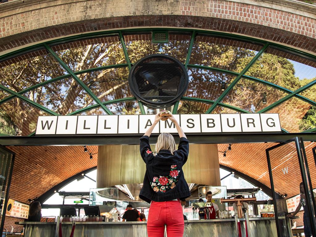 """Williamsburg invita a 400 clientes a celebrar el """"Día W"""""""