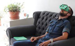 mindcotine vr dejar de fumar cigarrillo realidad virtual app juego argentina