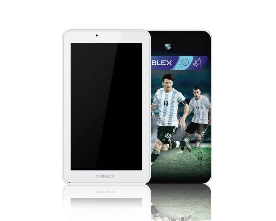 noblex mundial rusia 2018 Tablet $2299 (2)