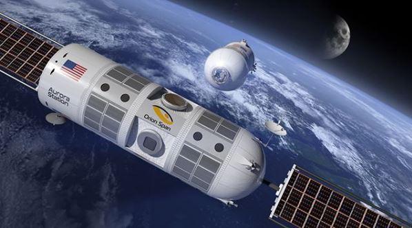 orionspan_hotel espacial de lujo 3