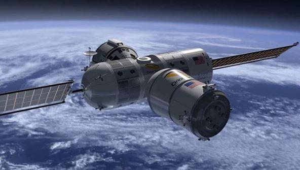 orionspan_hotel espacial de lujo 4