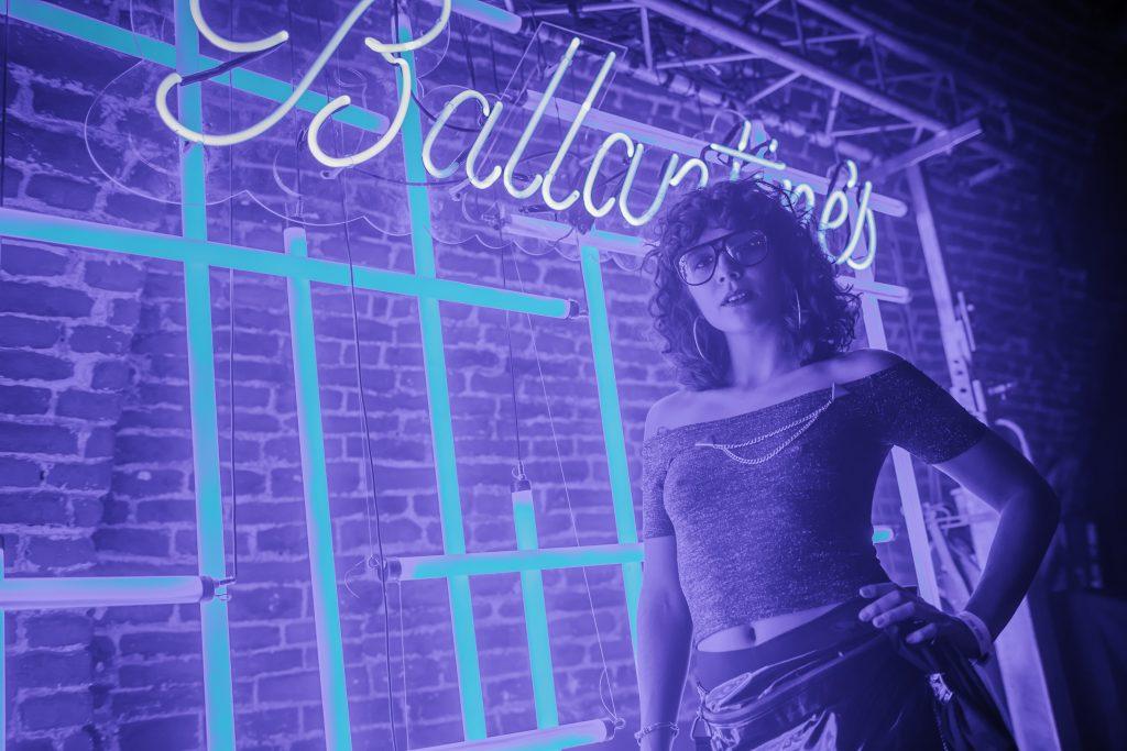Ballantines - Cala Zavaleta