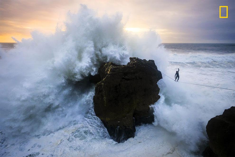 Concurso de Fotografía de Viajes de Nat Geo 2018