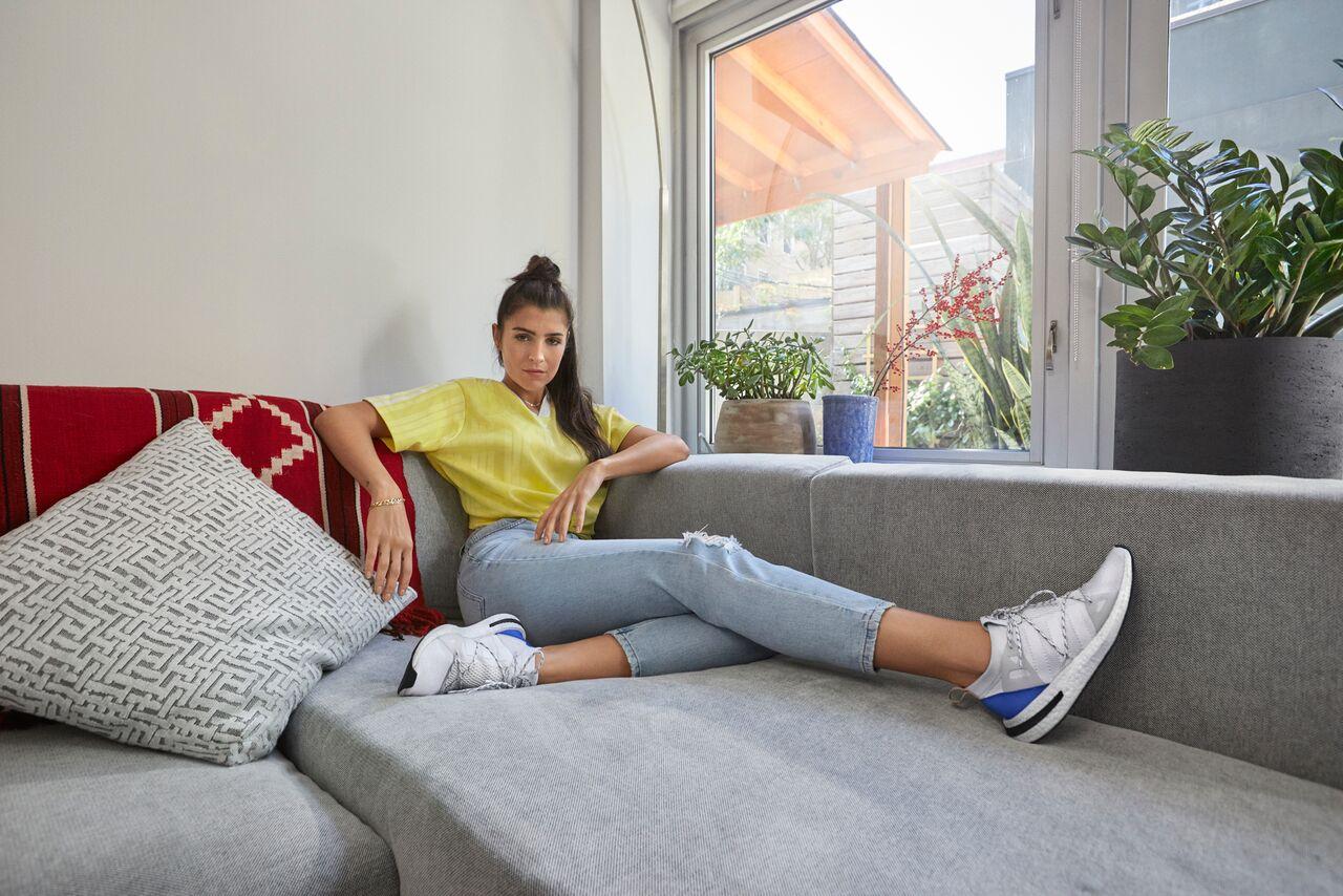 Florencia Galarza - adidas Originals