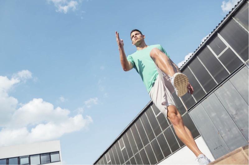 James Rodriguez - adidas Climachill  (2)