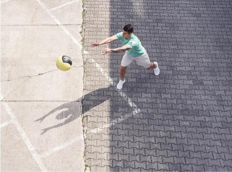 James Rodriguez - adidas Climachill