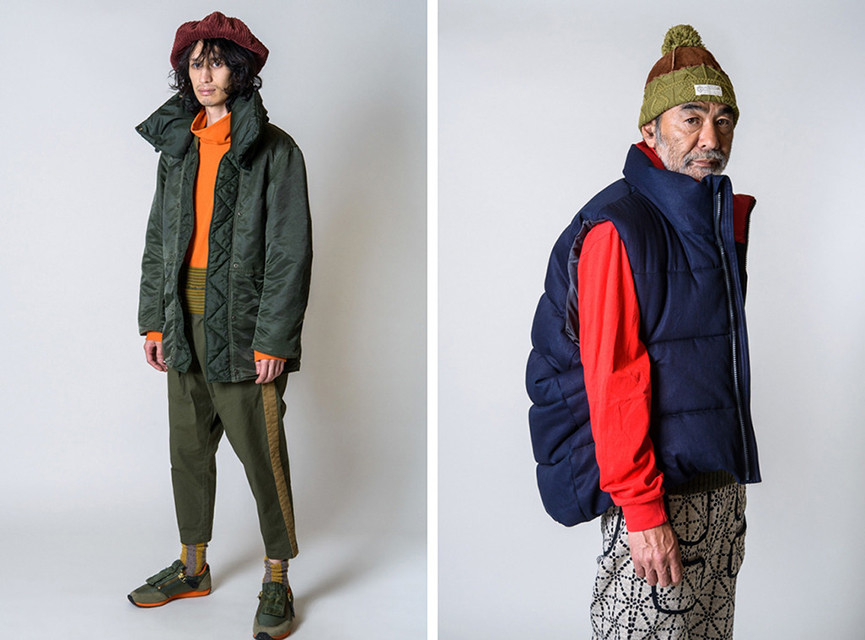 Kapital Lookbook 2018 (18)
