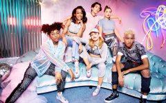 Converse x Miley Cyrus | loqueva.com