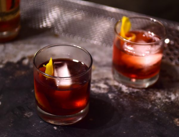 negroni week 2018 campari