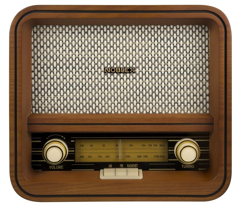 radio noblex vintage