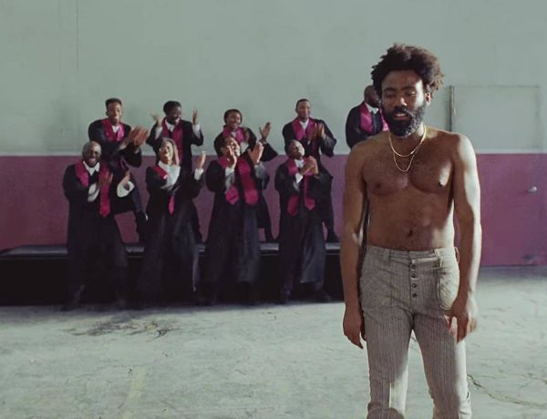 'This Is America', la canción política de Childish Gambino  (2)