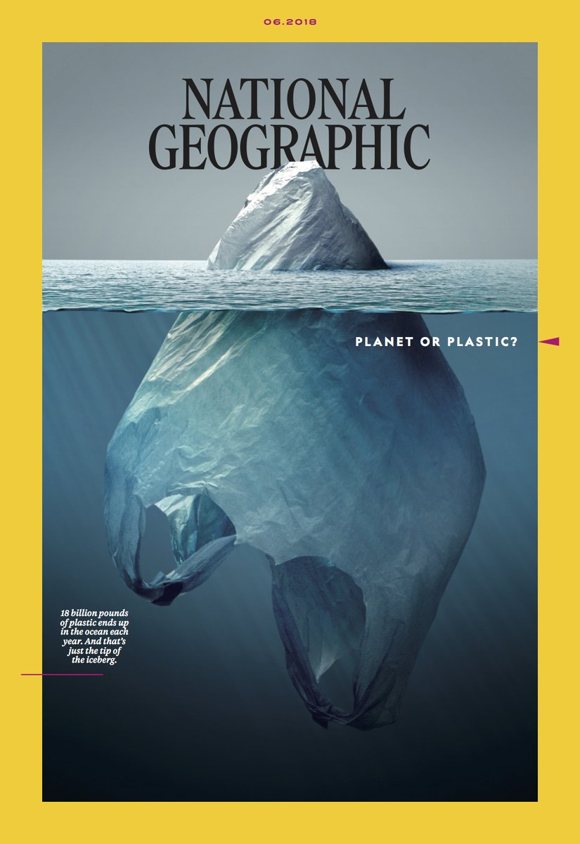planet or plastic national geographic