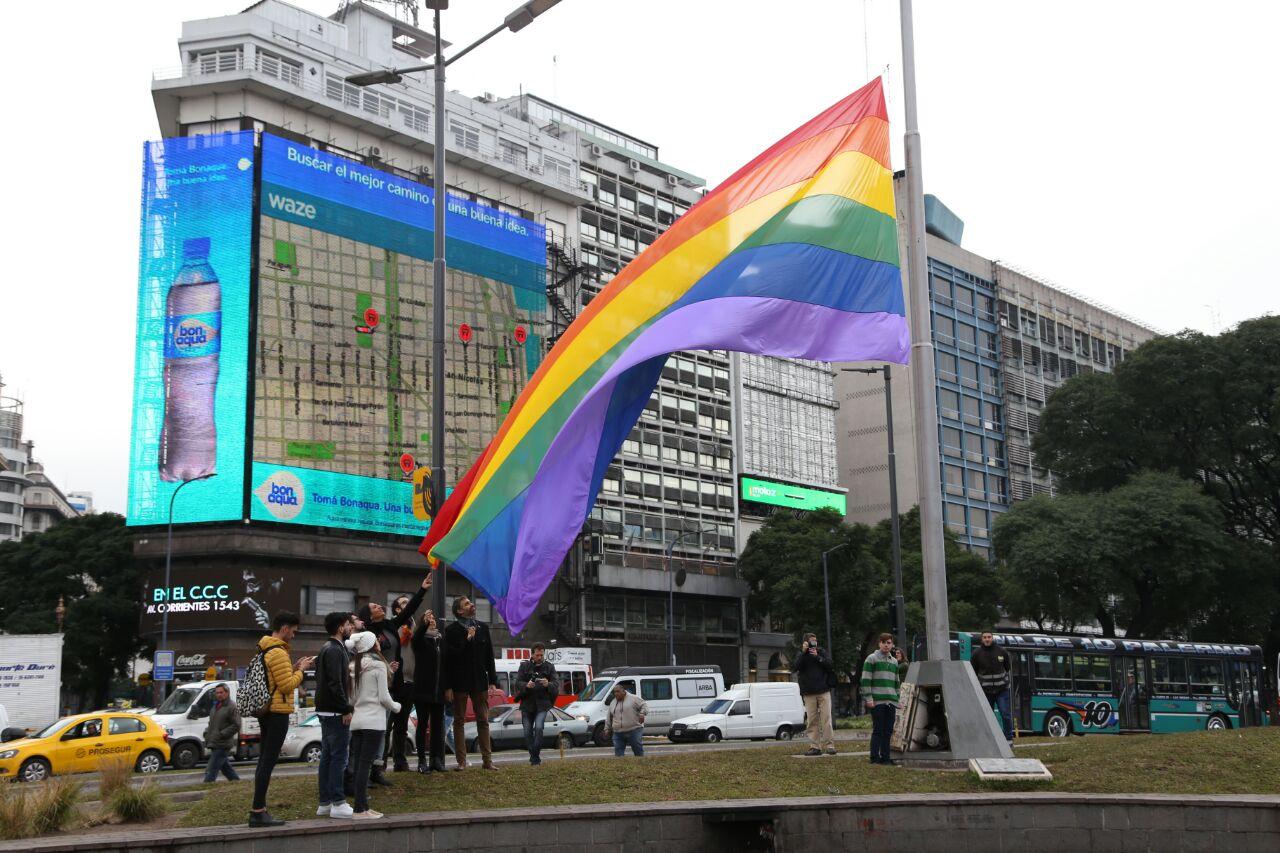 Día del Orgullo LGBT