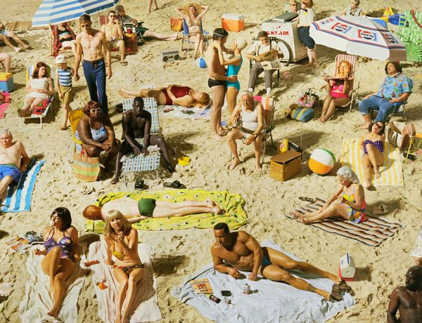Fotos hiperreales de Alex Prager