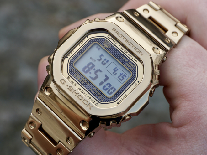 G-Shock GMW-B5000 loqueva