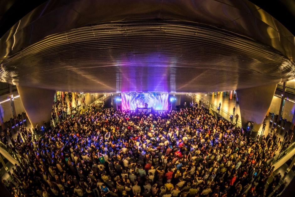 Mutek Argentina 2018 Primeros artistas confirmados